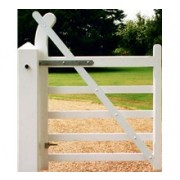 Entrance Gate - Narrow<br>1.2m h x 1.2m w